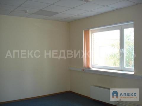 Аренда офиса 258 м2 м. Калужская в бизнес-центре класса В в Коньково - Фото 1