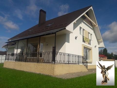 Уютный дом в Дранишниках - Фото 1