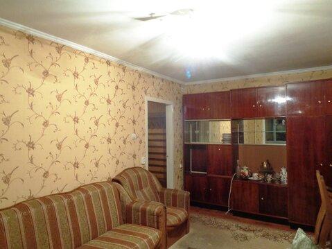Продаю четырёхкомнатную квартиру в фмр - Фото 1