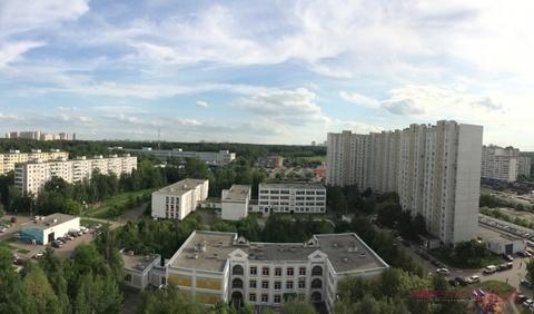 Продается Однокомн. кв. г.Москва, Грина ул, 3к2 - Фото 2