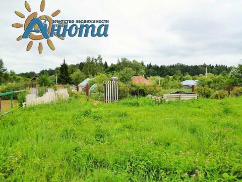 Участок на границе с Московской областью деревне Орехово. - Фото 3