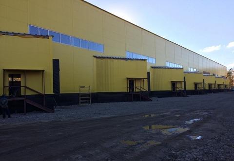 Аренда склада, Ногинский район, 15 км от МКАД - Фото 4