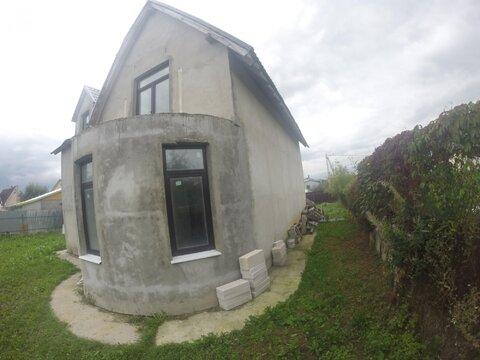 Дом на участке 8 соток - Фото 1