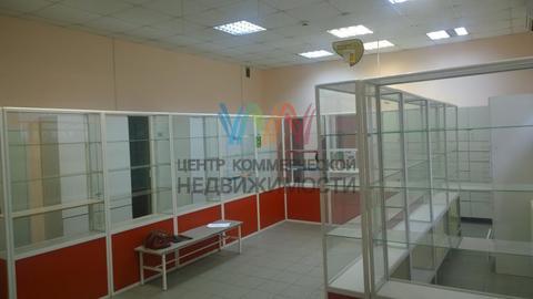 Продажа торгового помещения, Уфа, Ул. 40 лет Октября - Фото 5