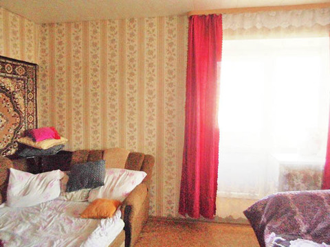 1-комнатная квартира 42м2 (улучшенка). Этаж: 2/14 монолитного дома. - Фото 2