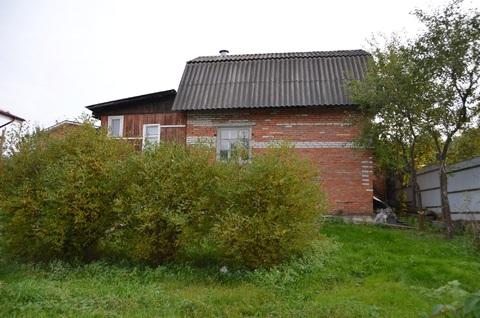 Дом в тихом и экологически чистом районе пос. Кратово! - Фото 3