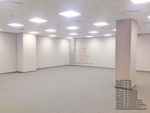 Офис 237м без комиссии с ремонтом в БЦ А-класса - Фото 2