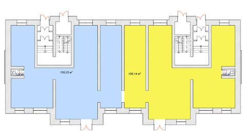 Продам магазин 150 кв. м. 1й этаж Бердск Центр
