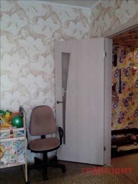 Продажа квартиры, Озерный, Новосибирский район, Армейский микрорайон - Фото 4