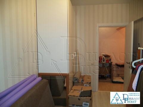 Продается 3-комнатная квартира в пешей доступности до станции метро - Фото 3