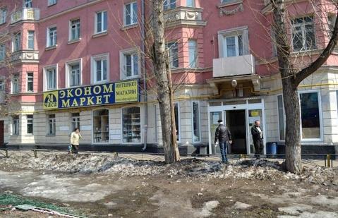 Продажа торговой площади 418.7 кв.м, м.Сходненская - Фото 4