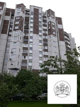 Продажа 3ккв. г. Москва, Зеленоград, ул. Новокрюковская, кор.1462 - Фото 1