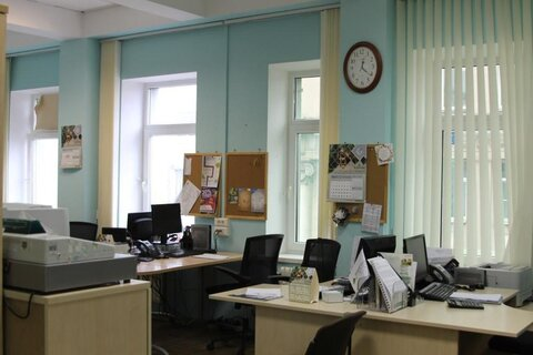 Аренда офиса в Москве, Проспект мира, 217 кв.м, класс B. м. Проспект . - Фото 3
