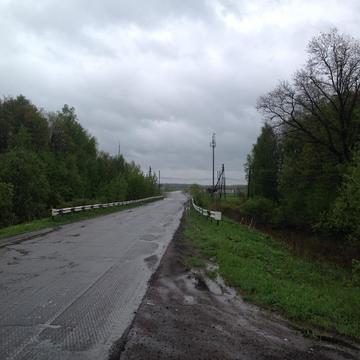 Земельный участок д. Большое Карасево - Фото 3