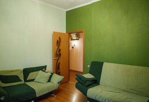 Продажа элитной 3-к квартиры 112м2, Дзержинский р-н, ЖК Бейкер-Стрит - Фото 4