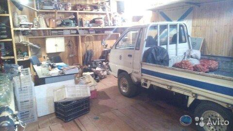 Продажа гаража, Усть-Илимск, Братское Шоссе(Обелиск) - Фото 1