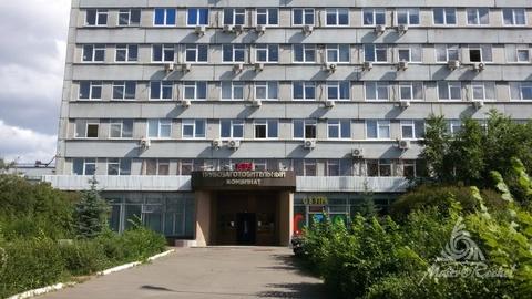 Аренда офис г. Москва, м. Речной Вокзал, ул. Ижорская, 6 - Фото 3