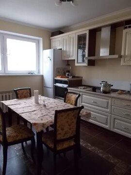 Сдается 3-комнатная квартира на Заки Валиди д.58 впервые - Фото 3