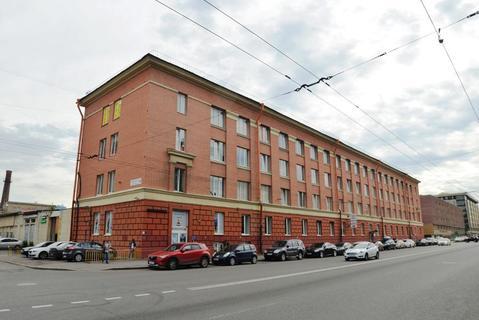 Продажа офиса с ремонтом на Малом пр. В.О, 258 кв.м. - Фото 1