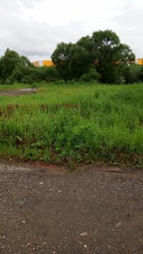 Отличный участок рядом с Москвой, д. Давыдково, ПМЖ - Фото 4
