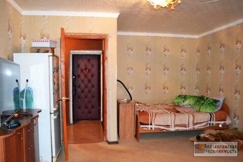 1-комнатная квартира в хорошем состоянии в Волоколамском районе - Фото 5