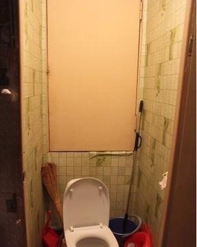 Продается 3-комнатная квартира 66.7 кв.м. этаж 5/9, Грабцевское шоссе - Фото 4