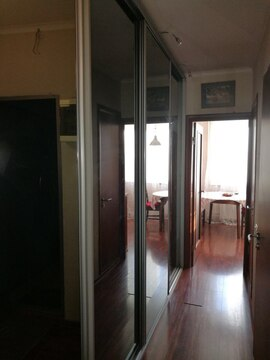 Сдается 3-комн. квартира, 78.6 кв.м, м.Тульская - Фото 3