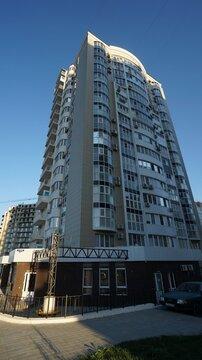 Купить квартиру в Пикадилли с ремонтом и видом на море. - Фото 1
