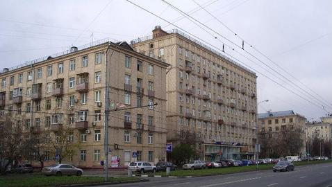 3х к. кв. м. Полежаевская, 75м2 Сталинка - Фото 1