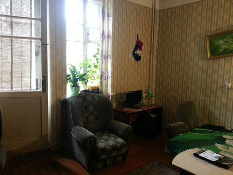 Продаётся 3к квартира в г.Кимры по ул.Коммунистическая 6 - Фото 1