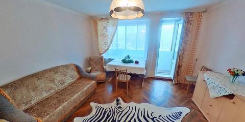 Продажа квартиры, м. Проспект Ветеранов, Ул. Партизана Германа - Фото 2
