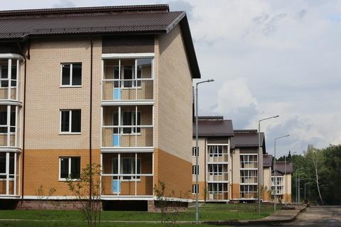 Продам 2-к квартиру, Мотяково, 65к1 - Фото 1
