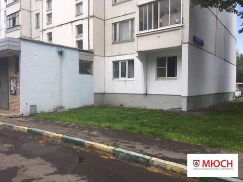 2-х комнатная квартира в пяти минутах от метро Рязанский проспект - Фото 2