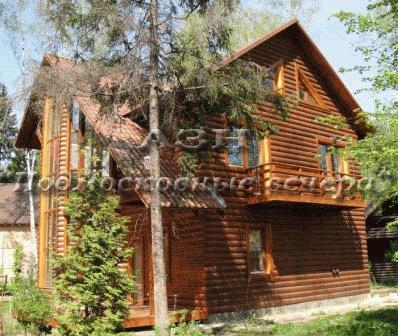Осташковское ш. 15 км от МКАД, Пирогово, Коттедж 250 кв. м - Фото 3