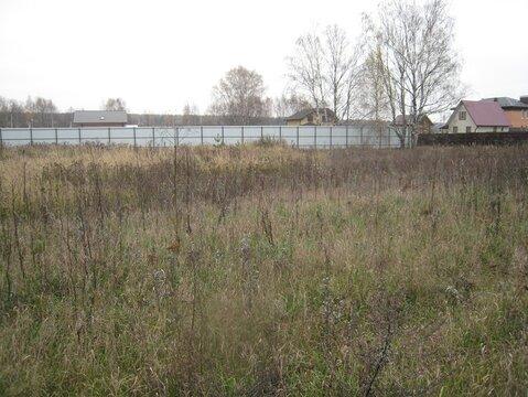 Продается земельный участок, Земельные участки в Чехове, ID объекта - 201522791 - Фото 1