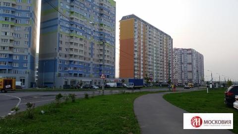 1 комнатная кв. 38 кв.м. Москва метро Теплый Стан Новые Ватутинки - Фото 1