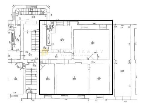 155 000 €, Продажа квартиры, Blaumaa iela, Купить квартиру Рига, Латвия по недорогой цене, ID объекта - 313199938 - Фото 1
