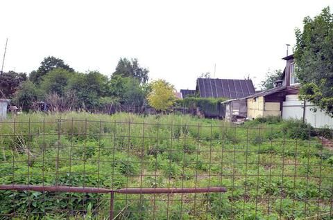 Зу 9 сот. в пригороде Одинцово - Фото 4