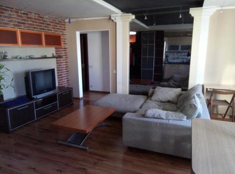 Сдается 3-комнатная квартира на Щорса 32 - Фото 3