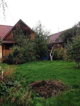 Продается садовый дом с баней в Новой Москве, вблизи село Кленово - Фото 4