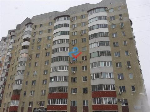 Большая двушка на Российской, д.25 - Фото 3