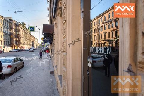 Продажа офиса, м. Площадь Восстания, Жуковского ул. 12 - Фото 4