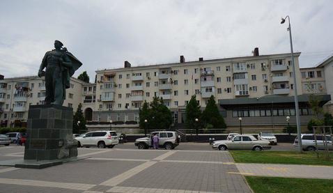 Видовая Однокомнатная Квартира с Дизайнерским Капитальным ремонтом. - Фото 1