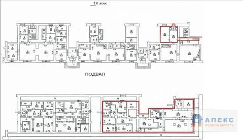 Аренда помещения свободного назначения (псн) пл. 231 м2 под . - Фото 4