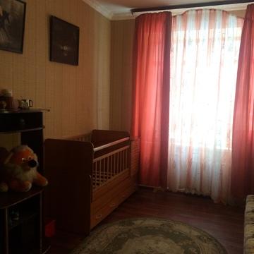 Комната. ул. Баскакова - 1 в Конаково - Фото 4