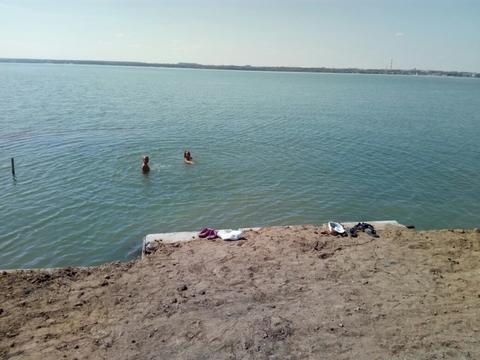 Участок 25 соток с береговой линией - Фото 2