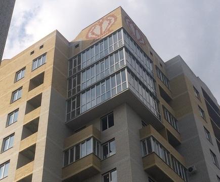 3-х комнатная квартира 95 кв.м.в новом кирпичном доме по ул.Ленина - Фото 1