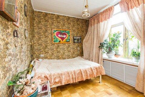 Продажа 3-комнатной квартиры в Москве - Фото 5