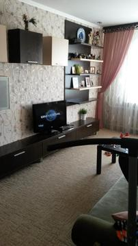 4-ка на Шумакова, Купить квартиру в Барнауле по недорогой цене, ID объекта - 305808307 - Фото 1