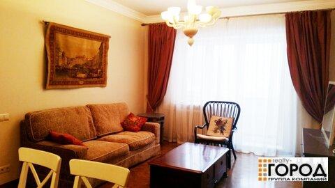 Аренда 2-х комнатной квартиры в Куркино - Фото 2